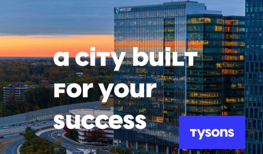 Tysons Partnership - Click to learn more